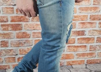 Турецкий трикотаж и джинсы