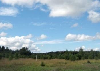 Участок земельный 15 соток в дер. Тишино