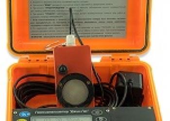 Газосигнализатор ГСБ-3М-07 (О2, СО, Н2S, горючие газы) взрывозащищенный