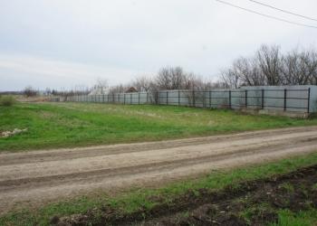 Продам земельный участок в реку пригород Краснодара