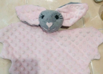 Комфортер летучая мышь