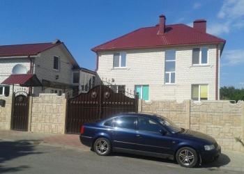 Коттедж 250 м² на участке 15 сот. в Белгороде