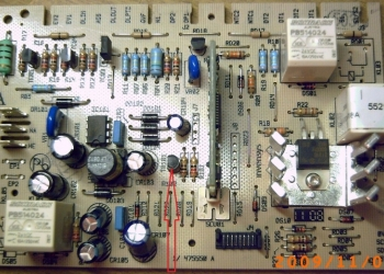 Электронные и РадиоЭлектронные компоненты-ЛЮБЫЕ