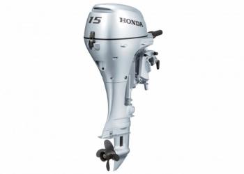 лодочный мотор Honda  15 л.с.