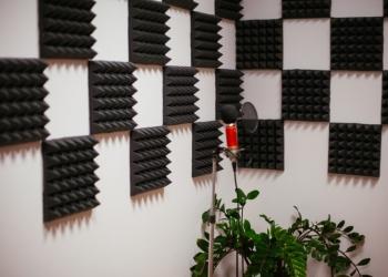 Студия звукозаписи Effect Sound Studio