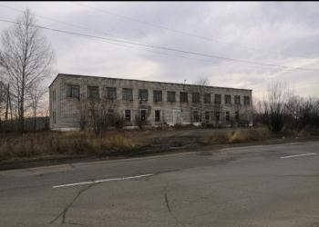 Продам здание в районе ТЭЦ-3