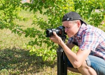 Профессиональная видеосъемка и монтаж видео в Перми и крае