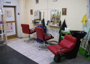 Продается парикмахерская