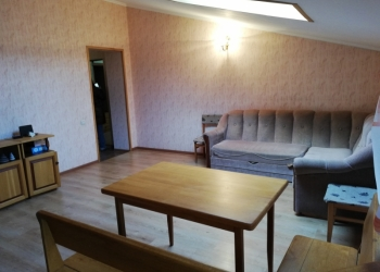 Квартира 50 кв.м с ремонтом, центр Геленджика, 350 метров от моря