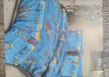 шью постельные комплекты на заказ