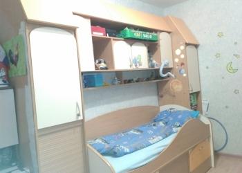 Детская стенка со спальным местом
