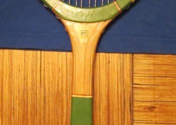 "Ракетка для большого тенниса ""Карпати"""