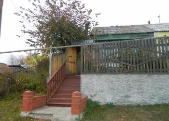Дом 40 м2