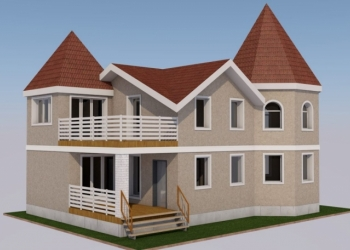 Малоэтажное строительство
