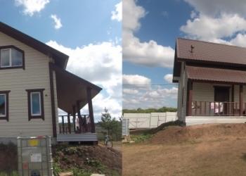 Плотники Деревянные дома  Круглый год