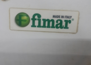 Тестомес Fimar (Италия)