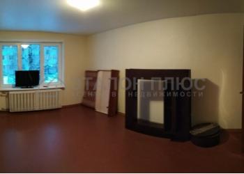 3-к квартира, 59 м2, 1/5 эт.
