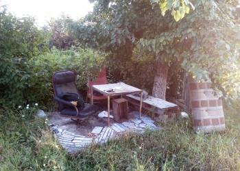 Продам участок9 сот.,земли сельхозназначения (СНТ, ДНП),в черте города