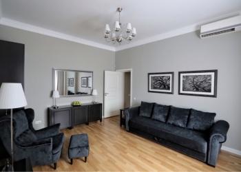 1-к квартира, в Москве на Щукинской, сдам в долгосрочную аренду