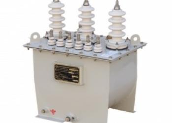 НАМИ-10-95 УХЛ2 трансформатор напряжения 10 кВ