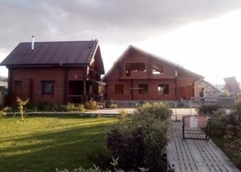 Строительство деревянных домов, бань, пристроек!