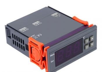 Терморегулятор термоконтроллер на 220v/10A