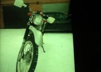 Эндрю Honda SL230