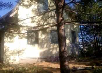 Продается зимний дом(дача 104 м2)