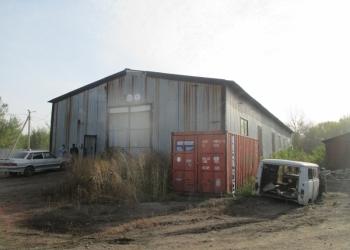 Материальный склад, 685.4 м²