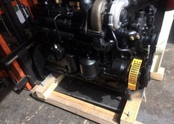 Двигателя МТЗ 240,243,245,260