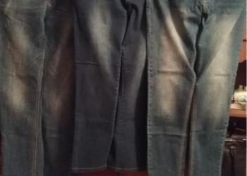 Продаю джинсы жен.