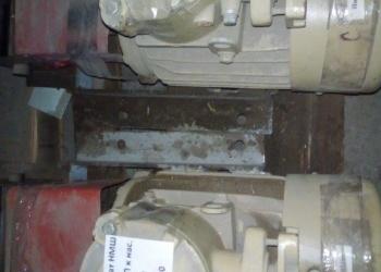 Продается насосный агрегат НМШ 2-40 1,6/16 с ЗИП