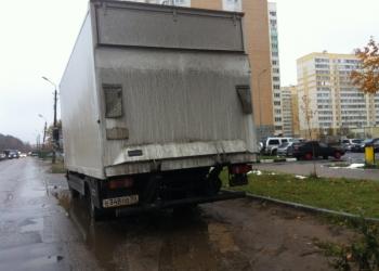 Грузовые перевозки по Москве, МО, России недорого