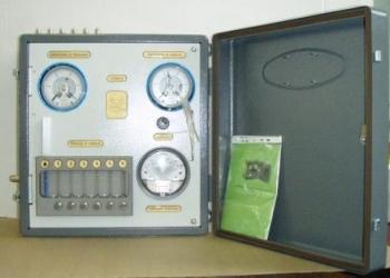 УПАК  -  Установка подкачивающая автономная кабельная