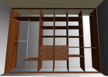 Мебель на заказ в Уфе.