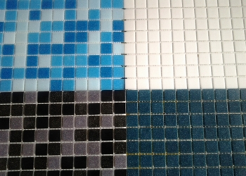 Мозаика  ванной комнаты,душевой кабины,бассейна