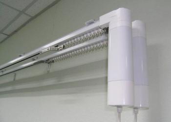 Электрокарнизы для штор