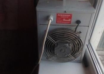 Тепловентилятор AEROHAER TB 3000-5000вт