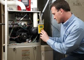 ремонт газовых котлов ,проточных водонагревателей