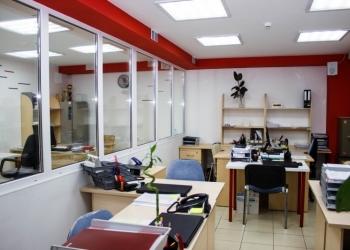 Оборудованный и комфортный офис для вашей команды!