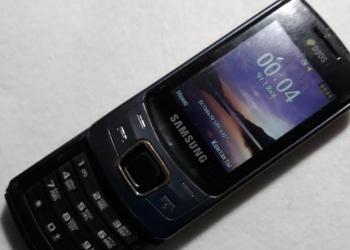 ищу телефон samsung GT - C 6112 i nokia n95 8gb