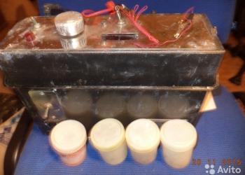 Прибор для металлопокрытия (золочения) смм-100 б/у