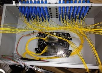 Сварка волс, оптоволоконного кабеля, оптики