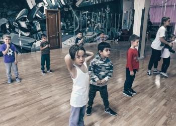 Школа Танца В Адлере