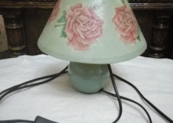 Лампа настольная, ночник, ИКЕЯ.