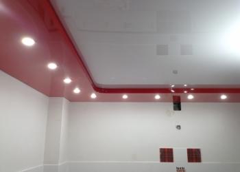 Натяжные потолки АББА