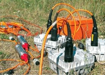 Продаются телеметрические станции input/outtput2 (для геологоразведки