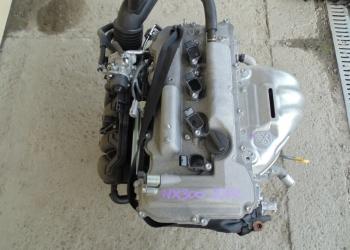 Двигатель 2AR LEXUS NX3000 мотор наличие