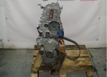 Двигатель 250 4532 Fiat Ducato 2.0 Euro 6