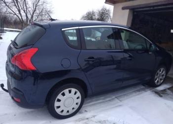 Peugeot, 2010